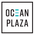 Ocean Plaza - Logo
